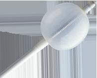 balloon probe