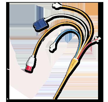 Swan Ganz Oximetry Thermodilution Catheter