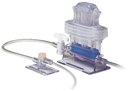 VAMP Adult Closed Blood Sampling System