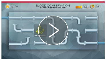 Blood Conservation