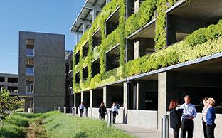 Sustainability at Edwards