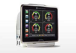 Plataforma de monitoramento avançado HemoSphere