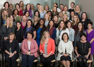 women in leadership