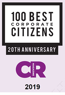 100 Best Corporate Citizens 2019