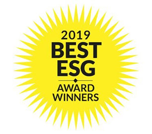 Investor's Business Daily 50 Best ESG Companies