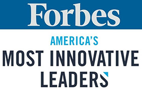 2019 America's 100 Most Innovative Leaders