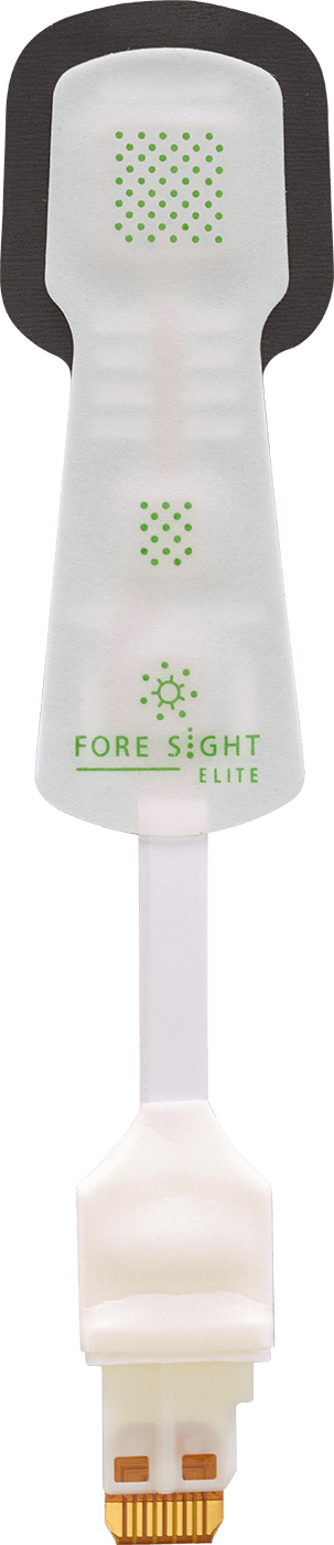 ForeSight Elite large sensor