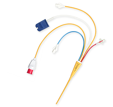 Swan Ganz Oximetry Thermodilution Catheter