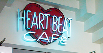 hearbeat cafe