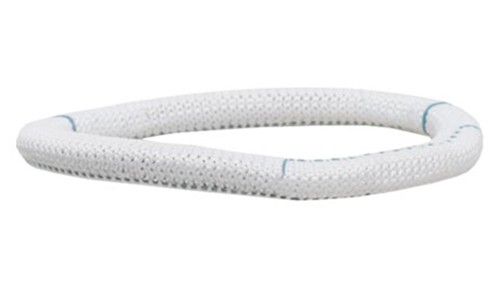 IMR ETLogix annuloplasty ring side view