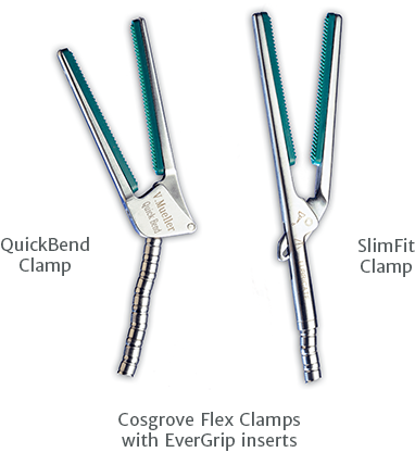 cosgrove flex clamps