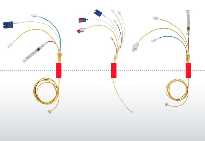 Swan-Ganz catheters | Edwards Lifesciences