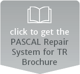 Click to get the PASCAL Repair System for TR Brochure