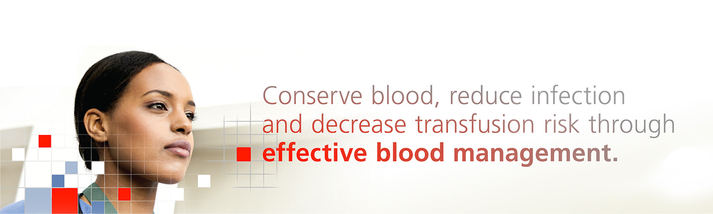Blood Management