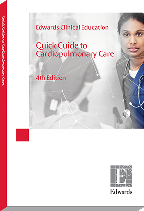 Quick Guide to Cardiopulmonary Care