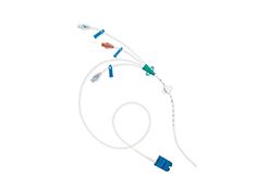 Catetere venoso centrale per ossimetria Edwards