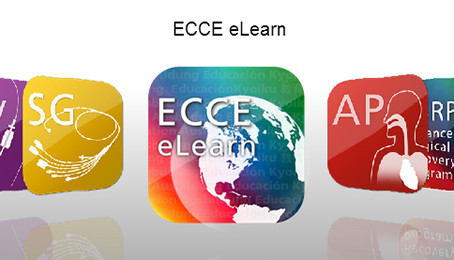 Portale di e-learning ECCE